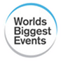 Tom The Shop | Worlds Biggest Events Logo
